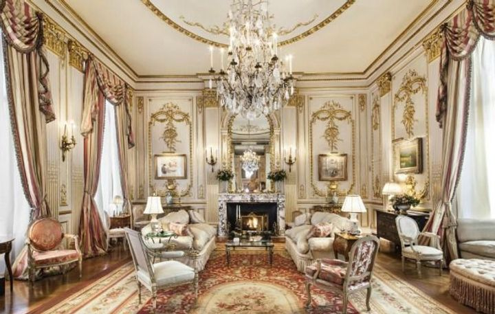 Joan Rivers 'Haunted' Pad on Market for $28M – The Forward