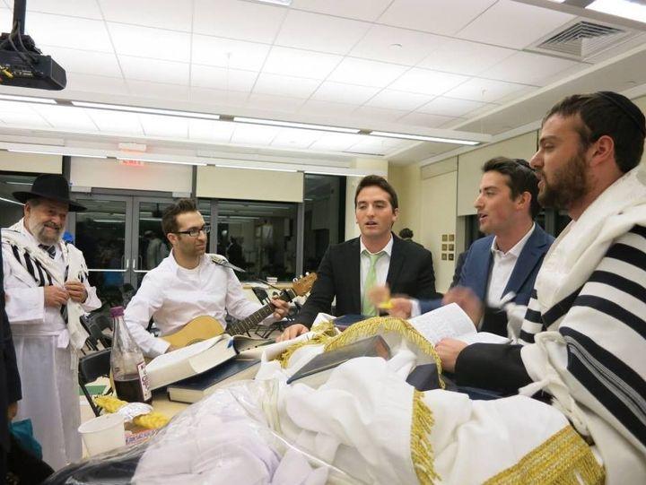 Yom Kippur Services In New York City: The Forward's Picks