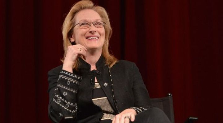 Meryl Streep Disses Walt Disney as Anti-Semite – The Forward