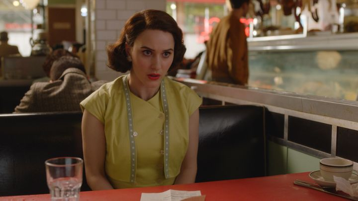 'Mrs. Maisel' Season Three Trailer Asks: Can Midge Have It All?