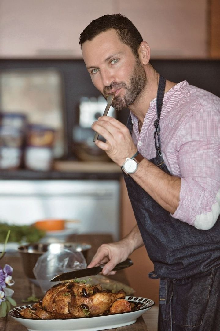 This Miami-Based Israeli Chef Is Here To Teach You How To Properly Use Spices