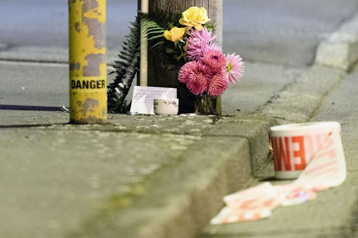 Masjid New Zealand Pinterest: New Zealand Synagogues Closed After Mosque Shooting