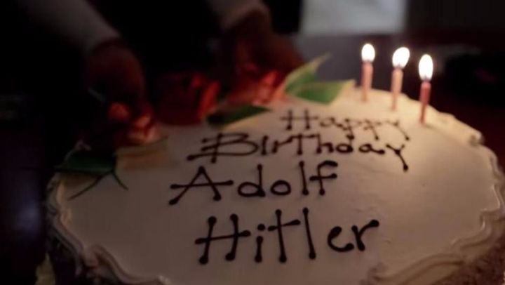 Image result for Hitler birthday