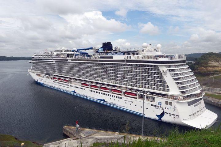 Kosher Holidays Easier As Norwegian Cruise Ups Options – The Forward