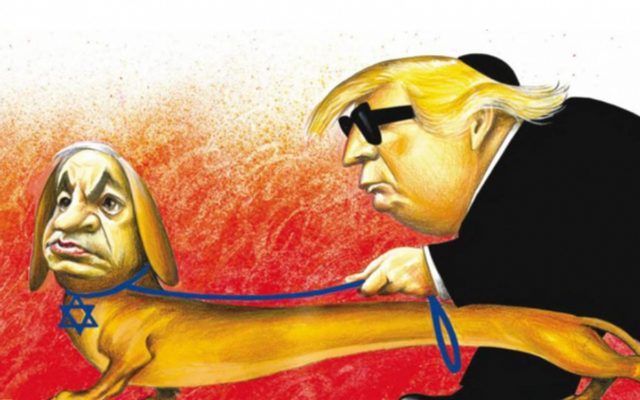 New York Times Apologizes For Publishing Anti-Semitic Political Cartoon