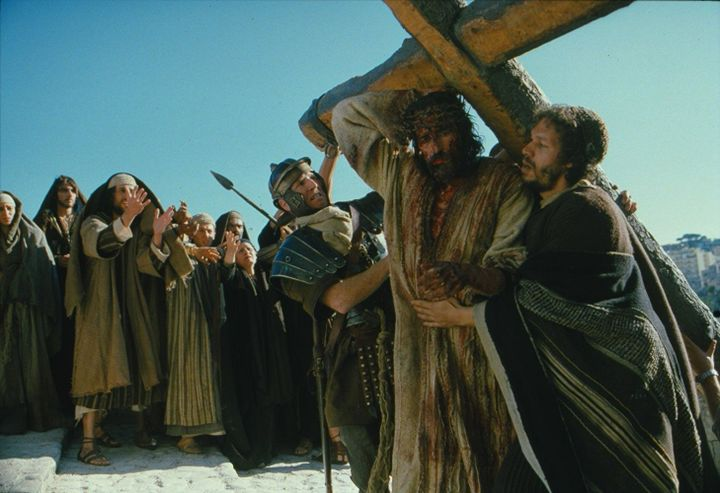 passion of christ full movie