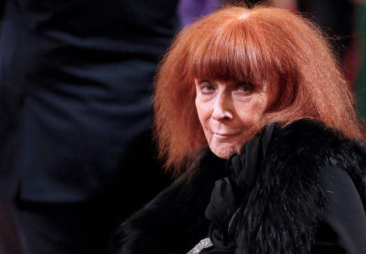 5dc4c7e8707 Sonia Rykiel Was Every Woman's Style Icon — Including Jews – The Forward