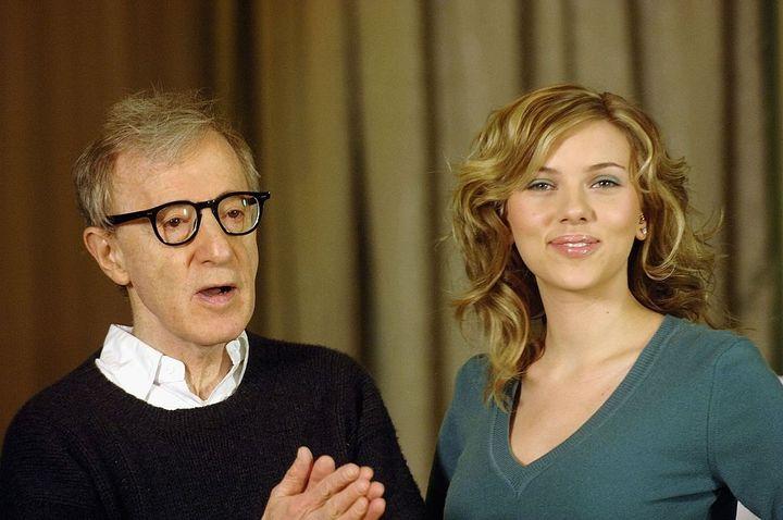 Dylan Farrow Hits Back At Scarlett Johansson Over Allen