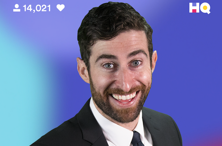The Worst Answer Scott Rogowsky Is Leaving HQ Trivia – The Forward