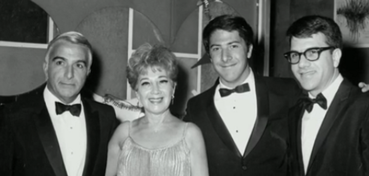 How Dustin Hoffman Found Out His Family Was Murdered By Communists On Finding Your Roots The Forward