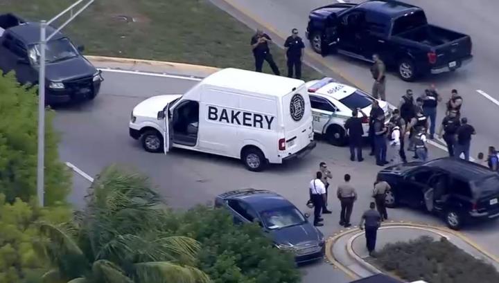 Florida Bank Robber Uses Kosher Bakery Getaway Car – The Forward