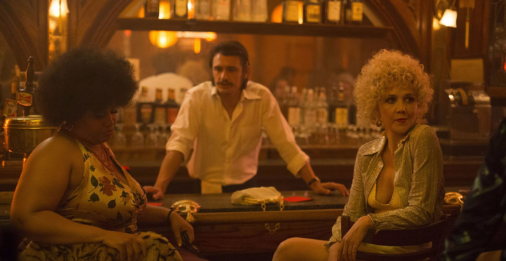 The Deuce,' Nathan Englander & More Weekend Arts Picks – The Forward