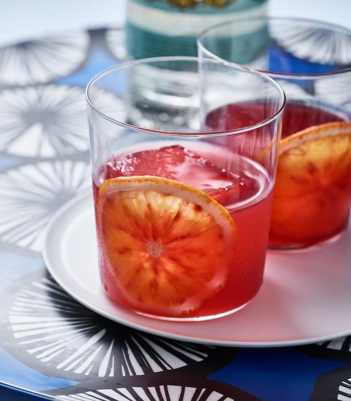 Recipe: Pomegroni, A Middle Eastern Twist On Campari