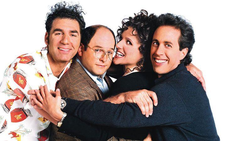 Seinfeld porno