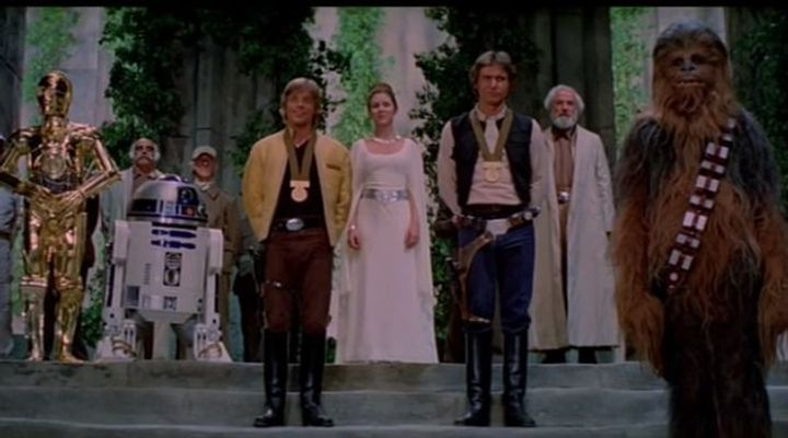 Star Wars Episode VII: The Cast Is In! – The Forward