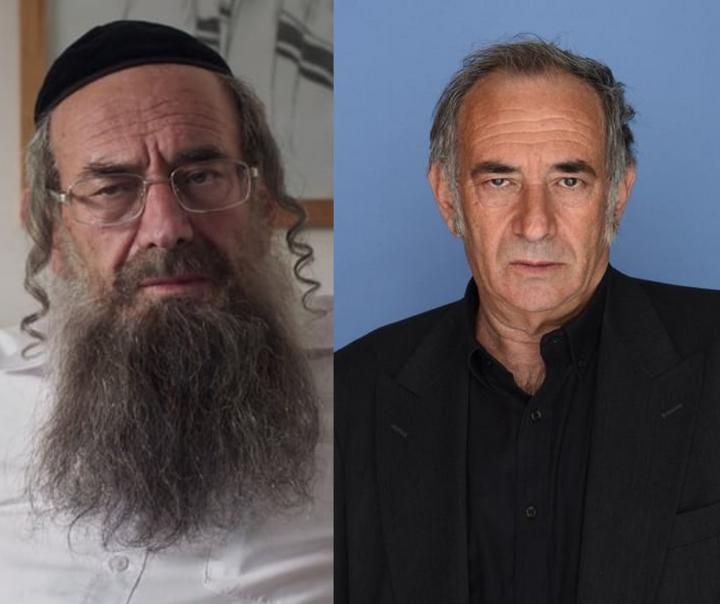 Shtisel Cast and Actors - Israeli Netflix Show – The Forward