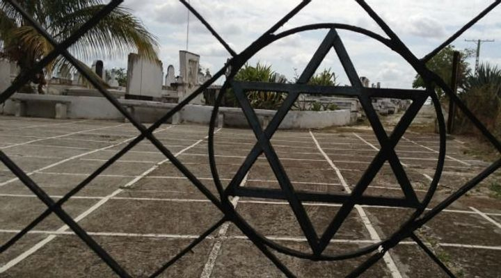 Cuban Government Restoring Country's Oldest Jewish Cemetery