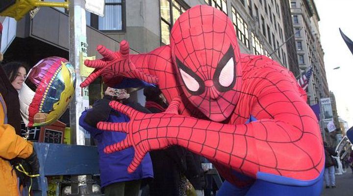 Elena Kagan Livens Up SCOTUS With Spider-Man Jokes – The Forward
