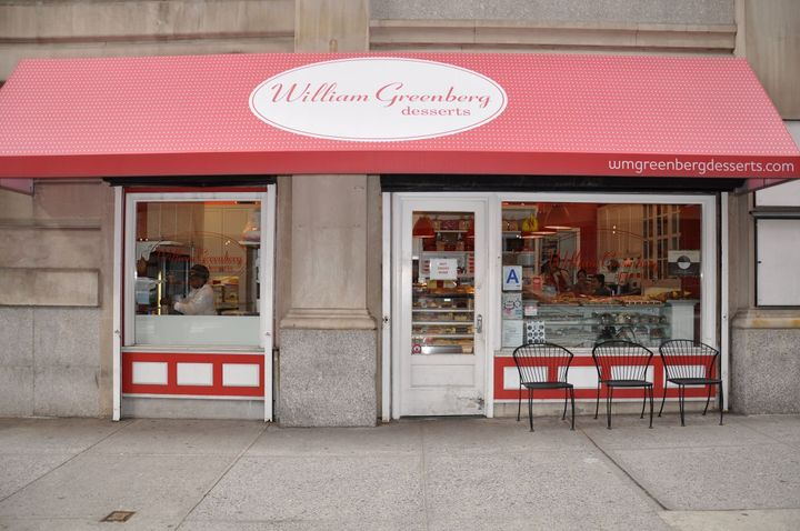 Iconic UES Jewish Bakery Shares Its Recipes, Just in Time For Thanksgiving