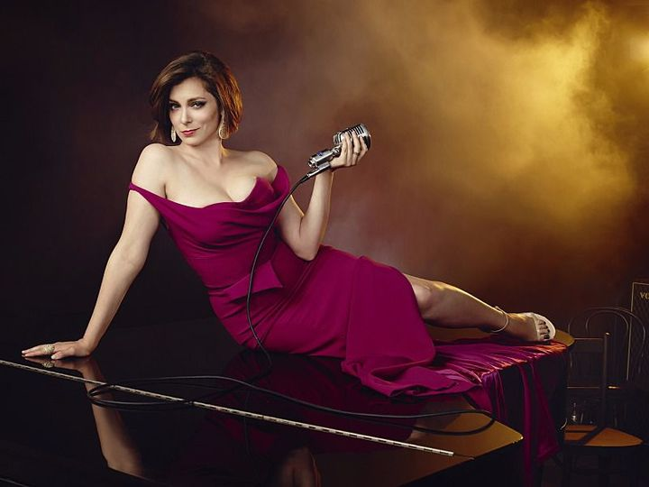 Rachel Bloom Talks Jewish Guilt, Writing 'Crazy Ex-Girlfriend' And