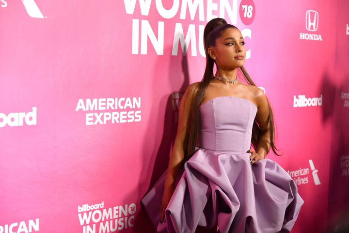 Ariana Grande S 7 Rings Satire Or A Big Misstep The Forward