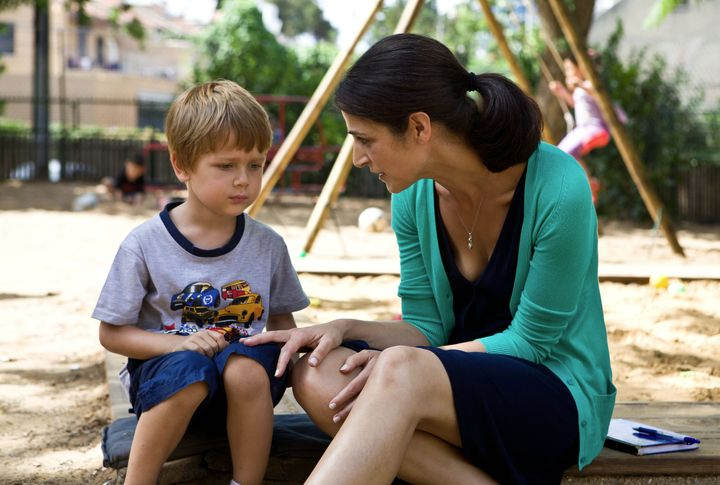 A Chat With Nadav Lapid, Director of 'The Kindergarten
