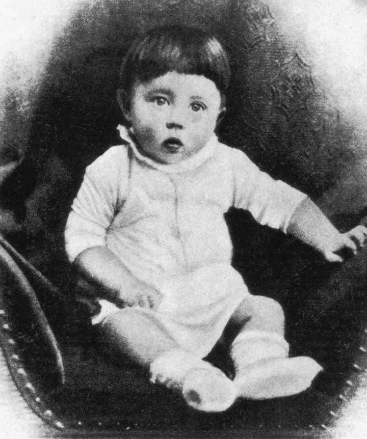 Baby Hitler and Other Moral Questions for GOP Candidates – The Forward
