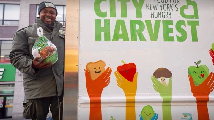 Turkey Drive Helps Growing Number Of Poor Ny Jews The Forward