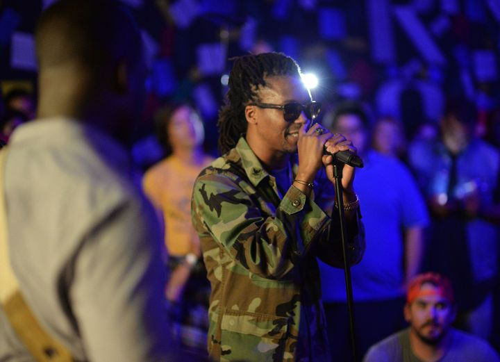 After Anti-Semitic Rap Blows Up, Lupe Fiasco Says He's ...