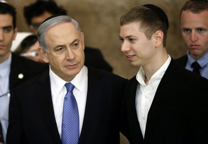 Yair Netanyahu shouldn't have spent $150 on prostitute – The Forward