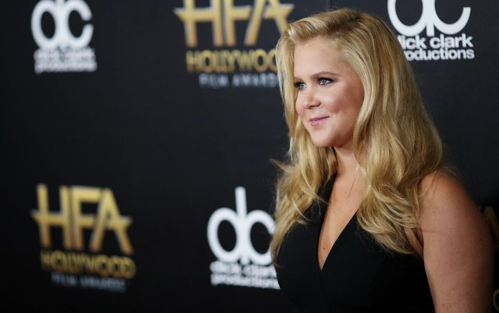 48304d894 Amy Schumer Thanks Trolls For Sabotaging Her Netflix Ratings – The ...