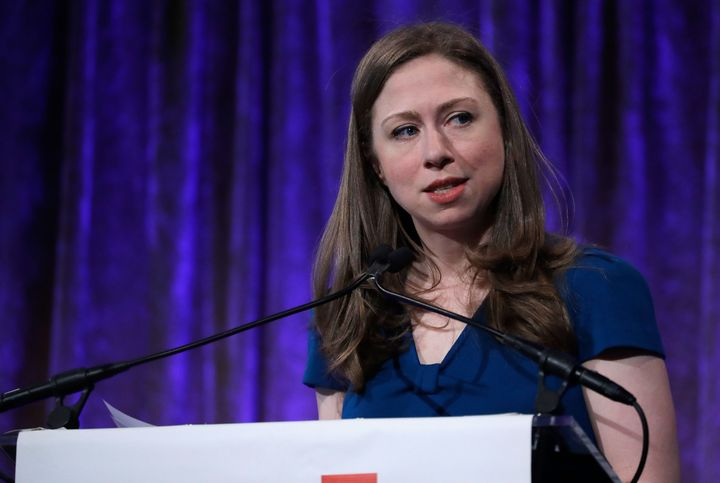 Chelsea Clinton Says Amy Chozick Lied — About Her Hair – The