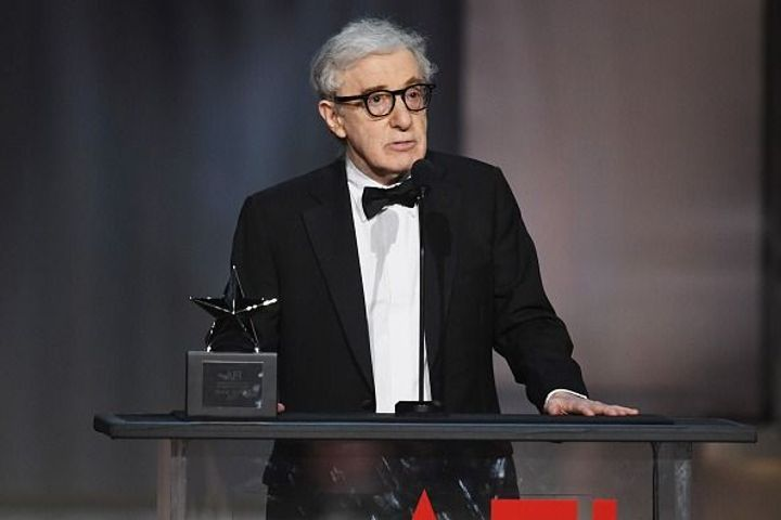 Woody Allen's 'A Rainy Day' Will Be Released Overseas – The