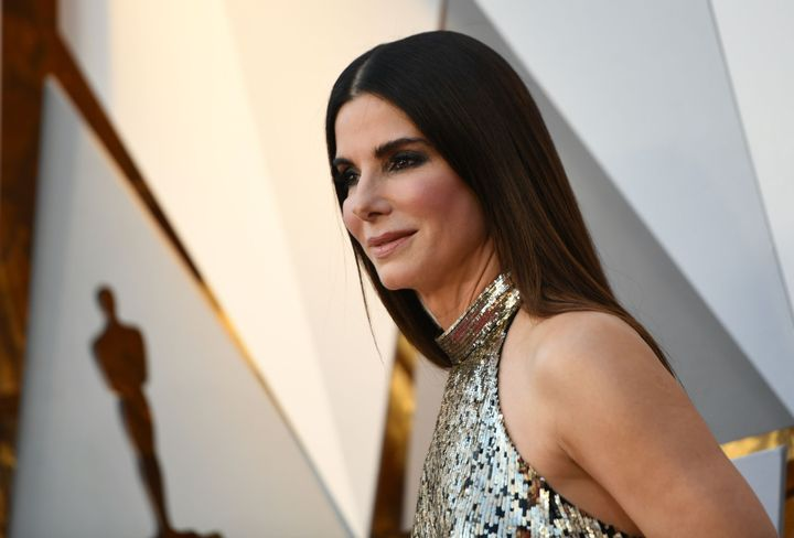 Sandra Bullock Breaks Speaks About Harvey Weinstein The Forward