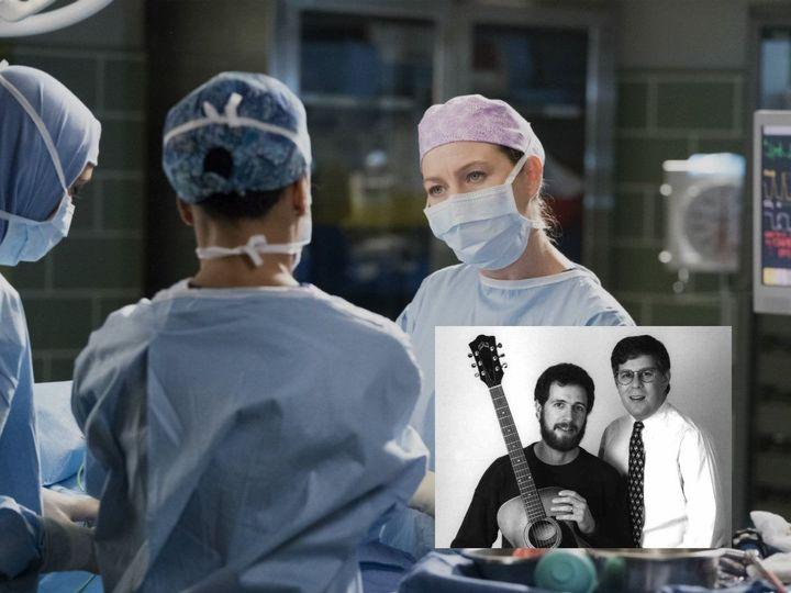 Grey's Anatomy' Finale Featured A Jewish Prayer – The Forward