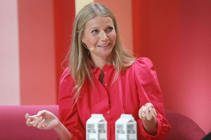 Paltrow S Goop Will Pay 145k For Vaginal Egg Claims The Forward