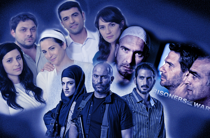6 Israeli TV shows to Binge-Watch Now – The Forward