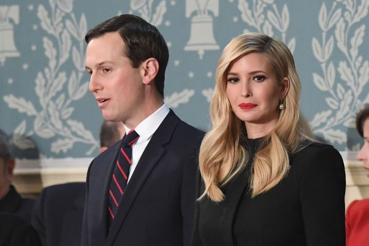 What To Believe In Wild New Ivanka Book 'Kushner, Inc' – The