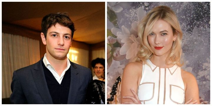 Are Karlie Kloss And Josh Kushner About To Get Engaged