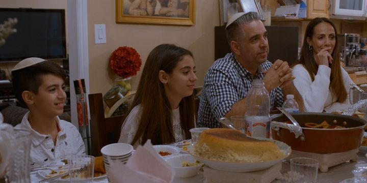 Your Weekend Watch: An Undocumented Israeli Family Chases The American Dream On Netflix