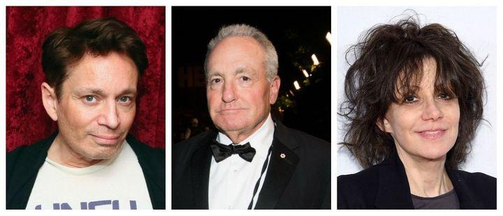 Chris Kattan's #MeToo: Comedian Says Lorne Michaels Pressured Him To Sleep With Female Boss