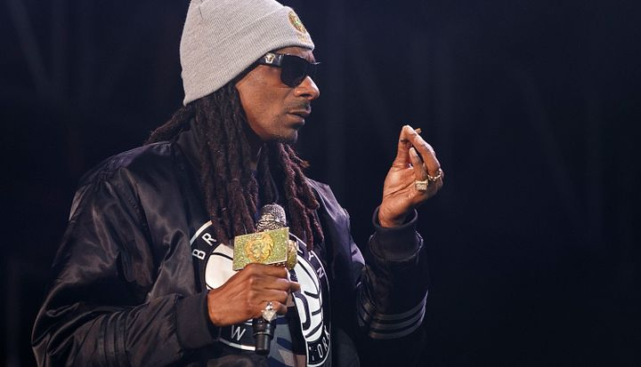 Snoop Dogg, Smoker Of 81 Blunts A Day, To Shill For Israeli Cannabis Company