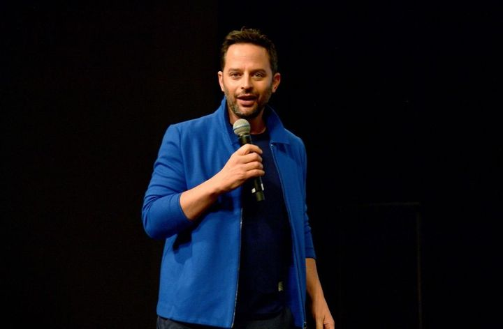Watch Nick Kroll Casually Slay At Jewpardy With His Childhood Rabbi