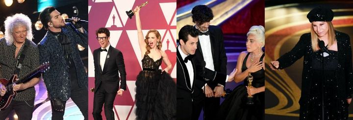 All Of The Jewish Wins At The Oscars In 2019 – The Forward