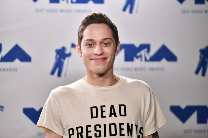 Pete Davidson's Terrifying Note Should Remind Us — Cyberbullying Can