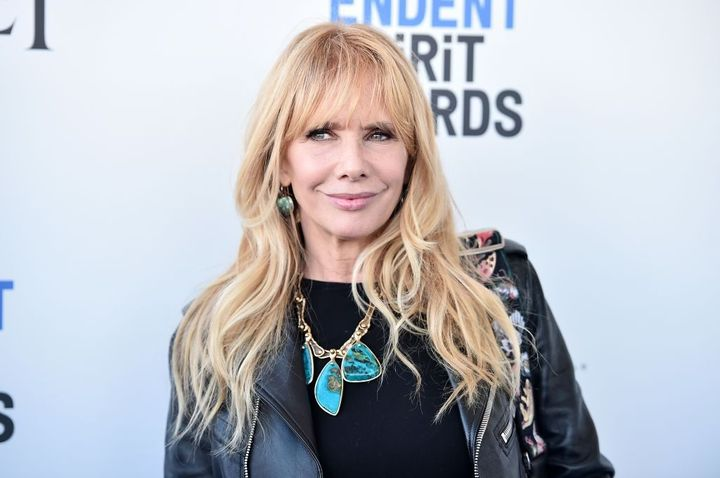 No, Rosanna Arquette Isn't Anti-Semitic — But You Might Be