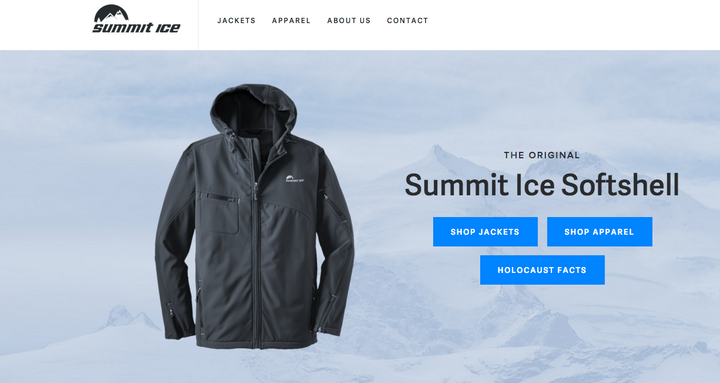 Comedian Nathan Fielder Creates Outerwear Company to Promote