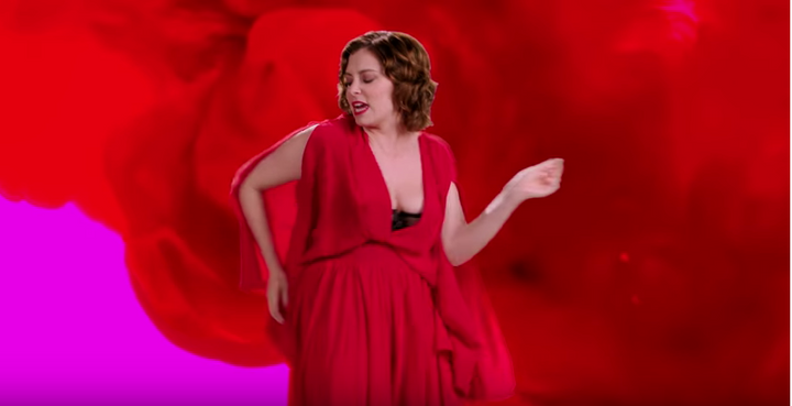 Heres the Crazy Ex-Girlfriend Musical Number That Was