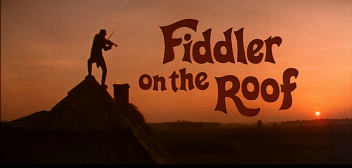 QUIZ: How Well Do You Know 'Fiddler On The Roof'? – The Forward