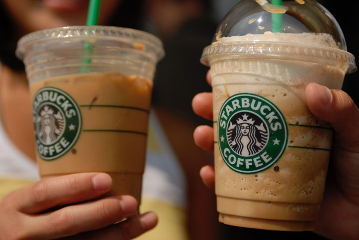 Starbucks Will Eliminate Plastic Straws By 2020